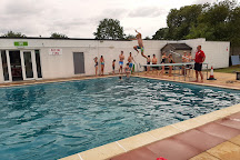 Woodstock Open Air Pool, Woodstock, United Kingdom