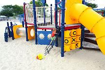 Ocean Beach Park, New London, United States