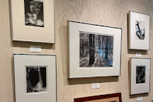 Ansel Adams Gallery, Yosemite National Park, United States