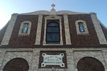 Immaculate Conception Church Iron Mountain, Iron Mountain, United States