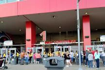 Nissan Stadium, Nashville, United States