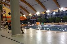 Aquacentrum Bohumin, Bohumin, Czech Republic