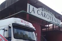 La Caroyense, Colonia Caroya, Argentina