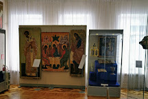 Murom History and Art Museum (Exhibition Center), Murom, Russia