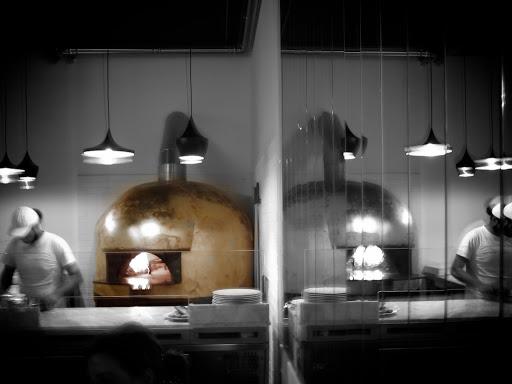 Una Pizza Tripoli