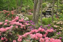 Coastal Maine Botanical Gardens, Boothbay, United States
