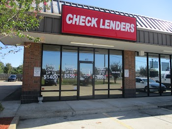 Checklenders Payday Loans Picture