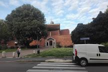 Chiesa di San Giovanni Battista alla Creta, Milan, Italy