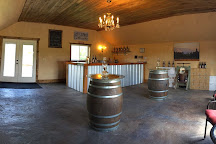 Whiskey Hill Winery & Postlewait's Vineyards, Canby, United States