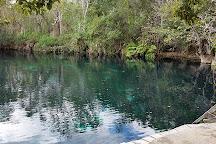 Cenote Car Wash, Tulum, Mexico
