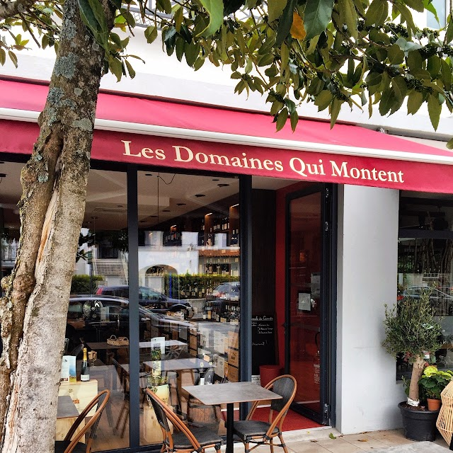 Les Domaines Qui Montent Bayonne