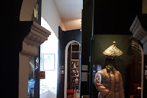 Museum of Theatrical History and Acting, Miskolc, Hungary