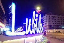 Funworld Nagoya Citywalk Batam, Batam, Indonesia