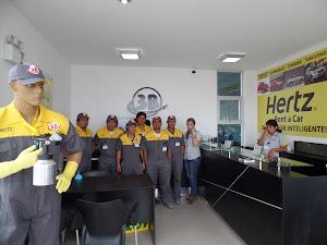 Transporte de Carga - TARAPOTO LIMA-MBC Global Peru. 9
