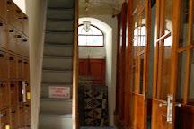 Nalli Mescit Camii, Istanbul, Turkey