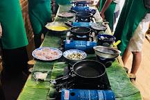 Hoi An Eco Cooking Tour, Hoi An, Vietnam