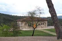 La Massa, Panzano in Chianti, Italy