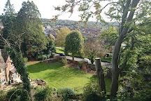 Farnham Castle, Farnham, United Kingdom