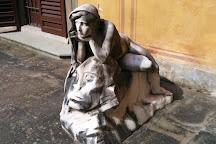 Stibbert Museum, Florence, Italy