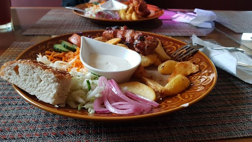 Antalya Cafe