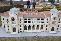 Miniaturk, Istanbul, Turkey