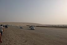 Sealine Beach, Mesaieed, Qatar