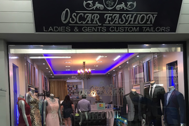 Oscar Fashion, Patong, Thailand