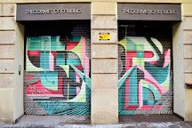 La Republica, Barcelona, Spain