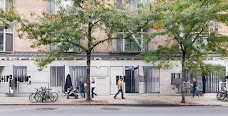 Storefront for Art and Architecture new-york-city USA