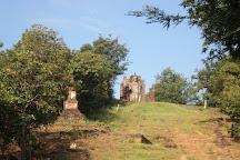 Wat Saphan Hin, Sukhothai, Thailand