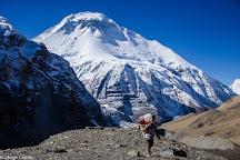 Dhaulagiri of Nepal, Dhaulagiri Zone, Nepal