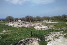 Alexandria Troas Ruins, Ezine, Turkey