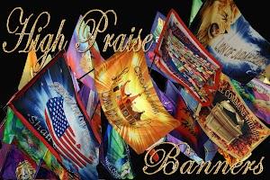 High Praise Banners