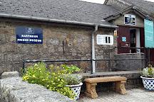 Dartmoor Prison Museum, Princetown, United Kingdom
