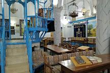 Abuhav Synagogue, Safed, Israel