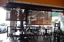 Komtar, George Town, Malaysia