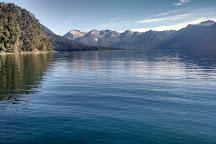 Mirador Lago Traful, Villa Traful, Argentina