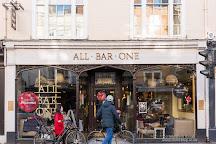 All Bar One Oxford, Oxford, United Kingdom