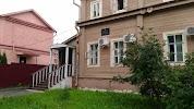 Прокуратура Ленинского Района, улица Ленина на фото Ульяновска
