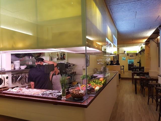 Orson Restaurant