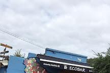 El Reino EcoBar, Cabezon de la Sal, Spain