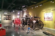 El Paso Museum of History, El Paso, United States