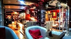 The Newgate Coffee Bar york