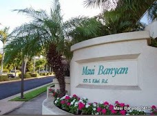 Ocean View Maui Banyan Condos for Rent maui hawaii