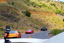 Oxotic Supercar Driving Experience, Denver, United States