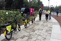 CDMX Electric Bike Tours, Mexico City, Mexico