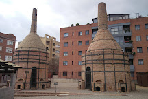 Museu de Ceramica, Barcelona, Spain