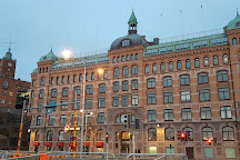 Casino Cosmopol, Gothenburg, Sweden