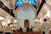 Bet Israel Synagogue, Istanbul, Turkey