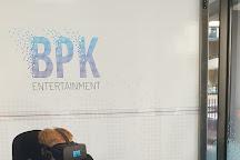 BPK Entertainment, Lyon, France